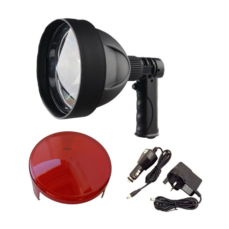 (PLR-500) Long Ranger LED Lamp