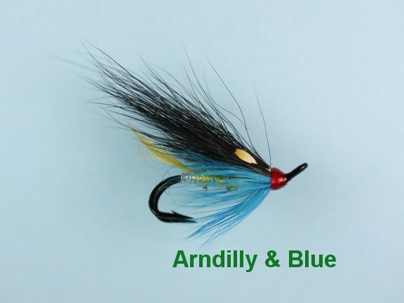 Arndilly & Blue Double