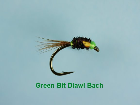 Green Bit Diawl