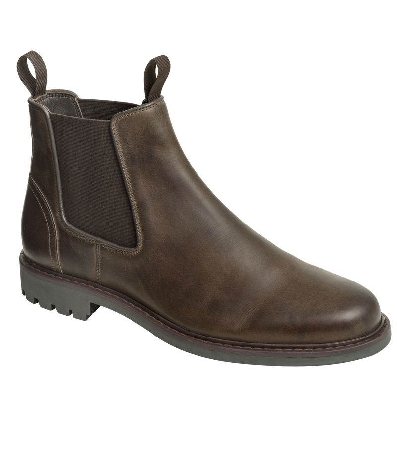 Hoggs Banff Country Dealer Boots