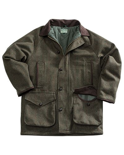 Hoggs Harewood Tweed Jacket