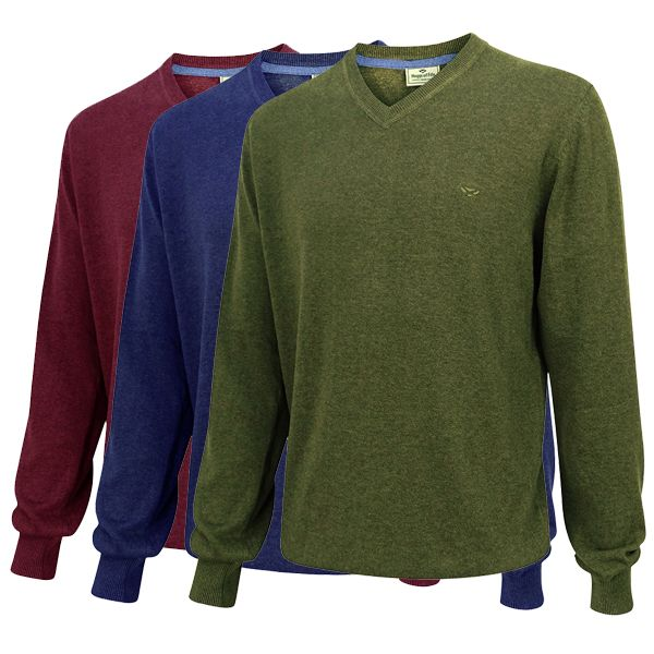 Hoggs Stirling Pullover