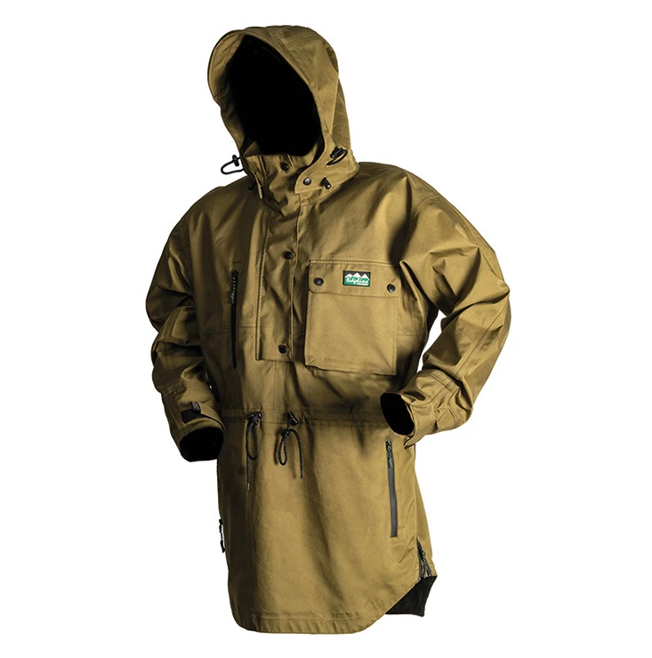Ridgeline Monsoon Elite II Smock