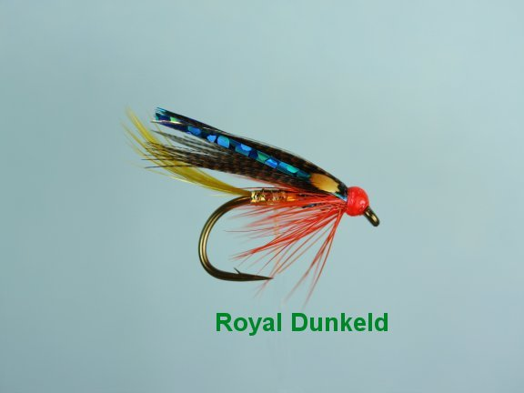 Royal Dunkeld JC ST