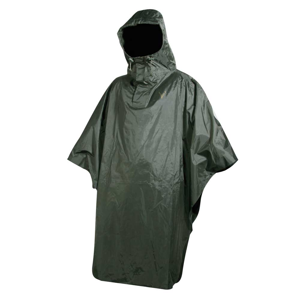 Stag Waterproof Poncho