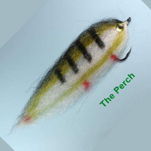 The Perch Pike Fly